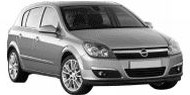ASTRA H 3/04-