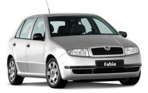 FABIA (6Y2) 12/99-12/07
