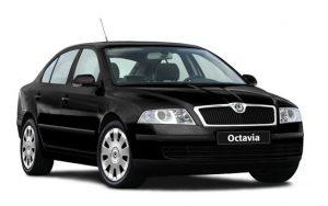 OCTAVIA II (1Z3) 2/04-